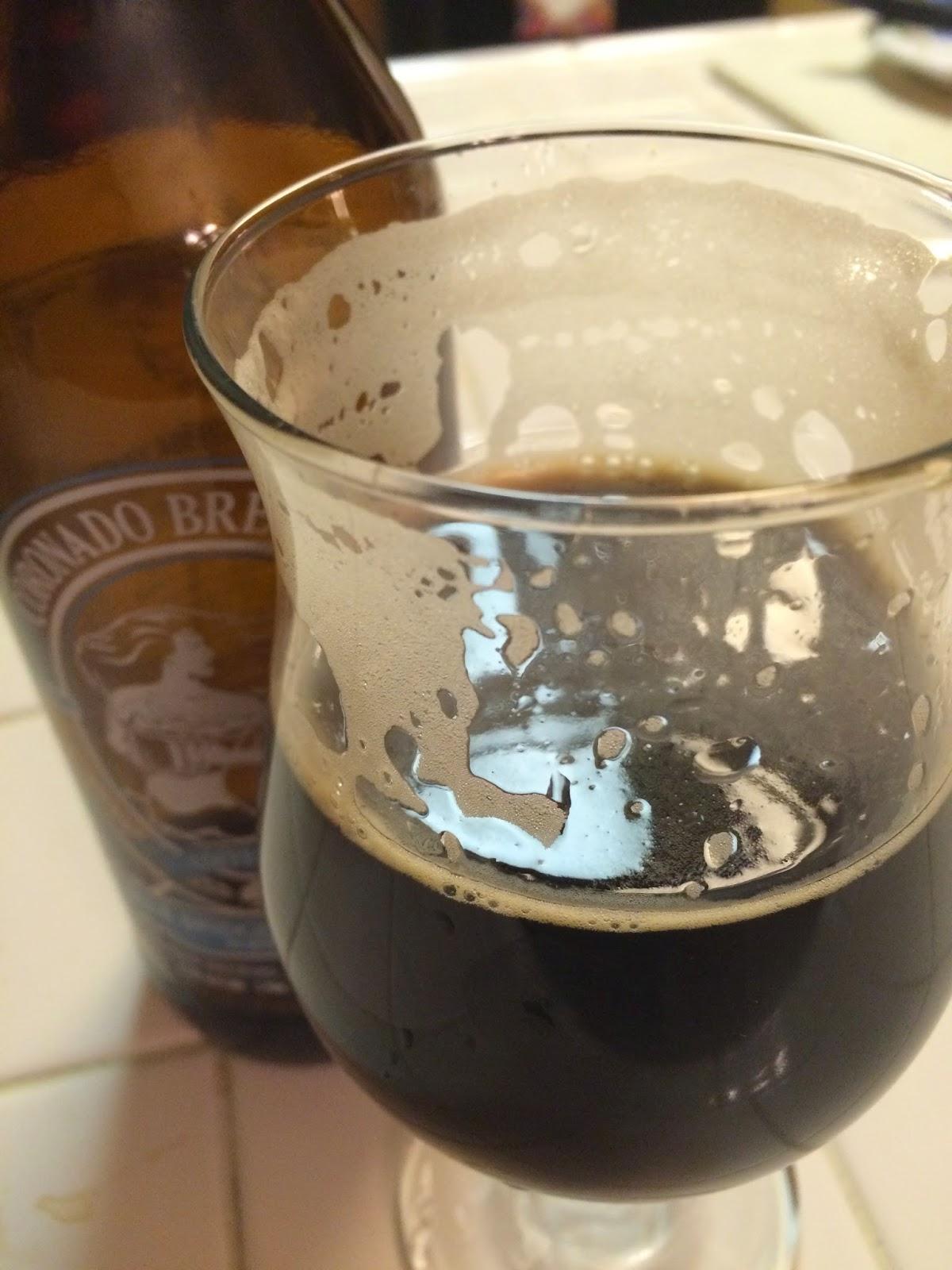 Coronado Blue Ridge Coffee Stout 3