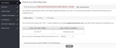 Correo Dominio ¡Crear correo gratis con dominio alojado en 1 and 1!