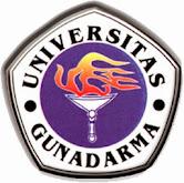 Gunadarma Unv. Student