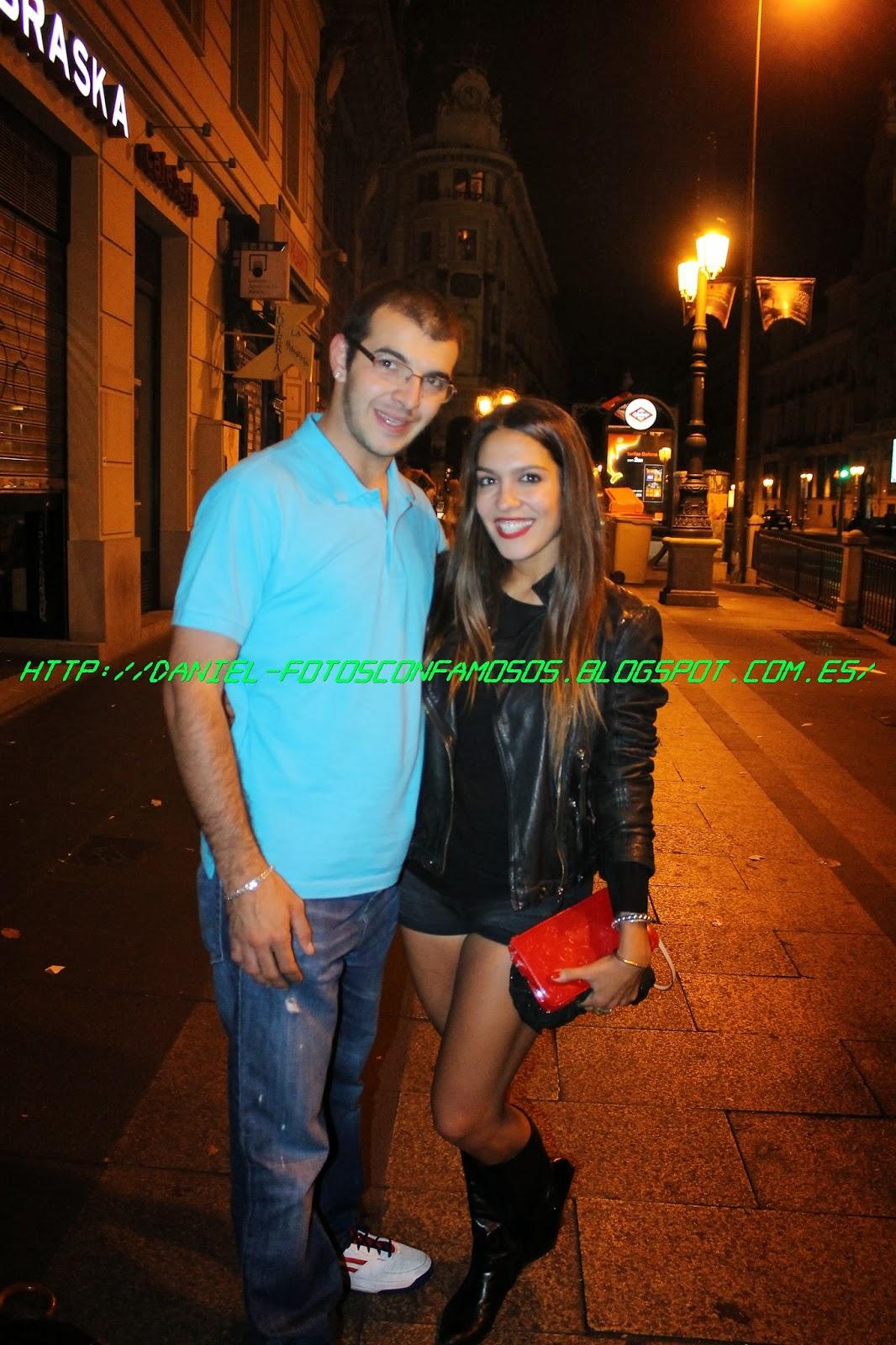 ¿Cuánto mide Lorena Castell? - Altura Lorena+Castell