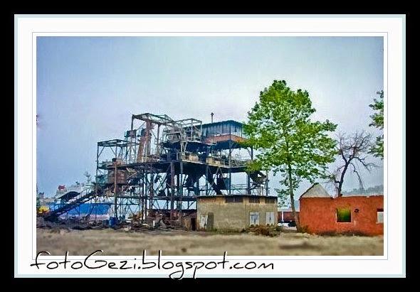 Zonguldak Coal Port