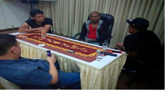 Mafia Sepak Bola Indonesia Johan Ibo