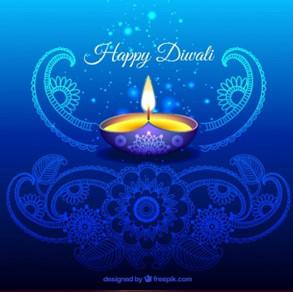 Diwali Whatsapp DP For Diwali Celebration