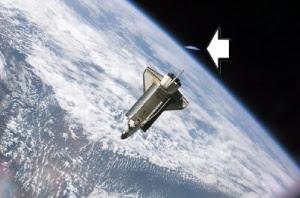 penampakan UFO terbaru