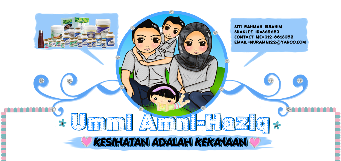 Ummi Amni~Haziq