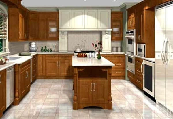 Style Focus: Country Kitchen
