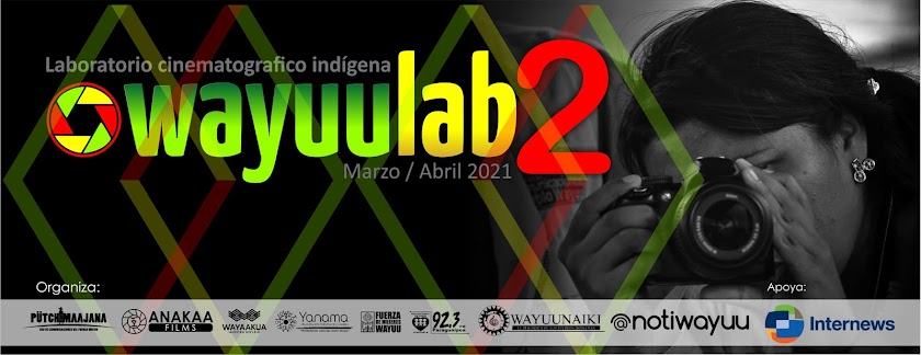 Muestra de Cine Wayuu - Wayuulab
