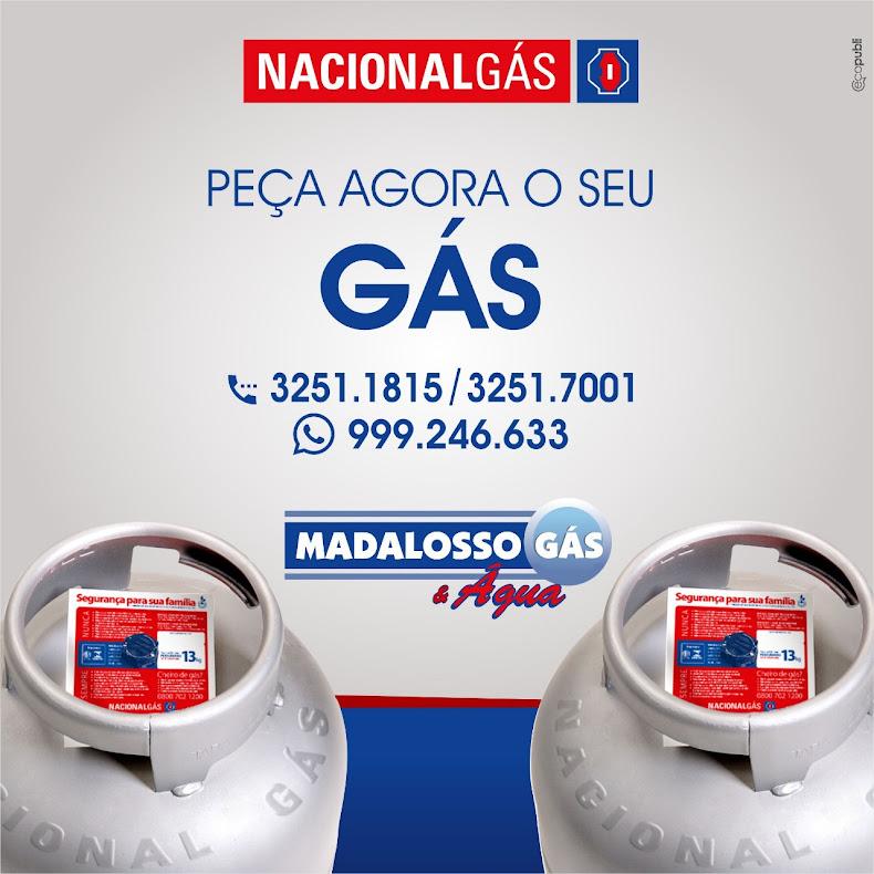Madalosso Gás e Água