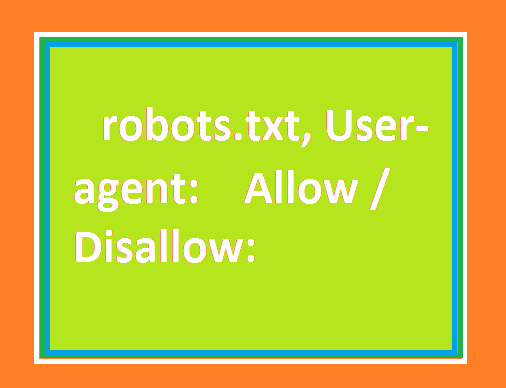 Robots.txt, Do I really need it for my website or Blog