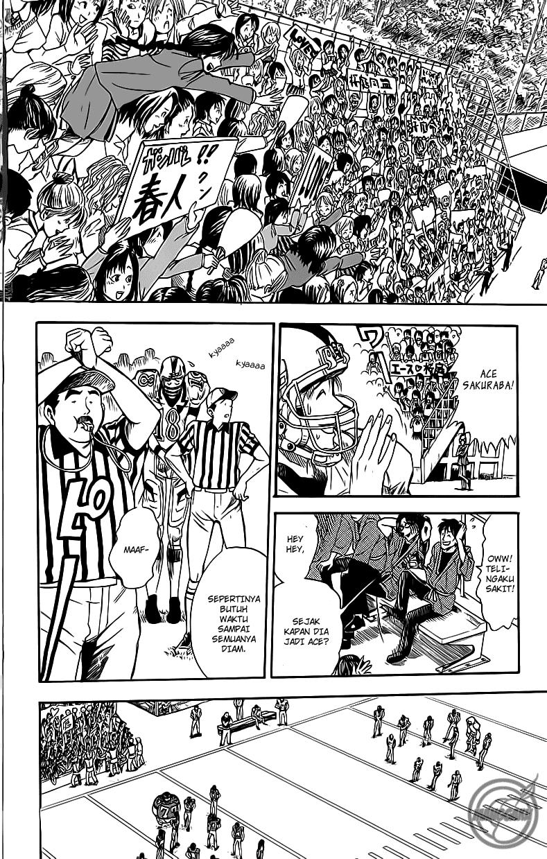 Komik eyeshield 21 013 - pangeran kerajaan 14 Indonesia eyeshield 21 013 - pangeran kerajaan Terbaru 2|Baca Manga Komik Indonesia|