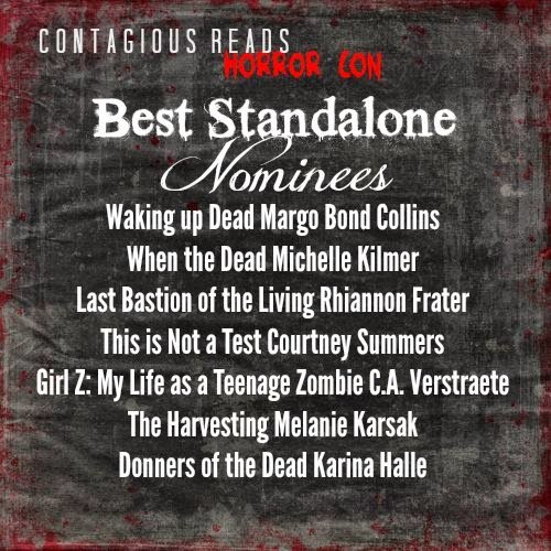 contagious reads horror con nominee