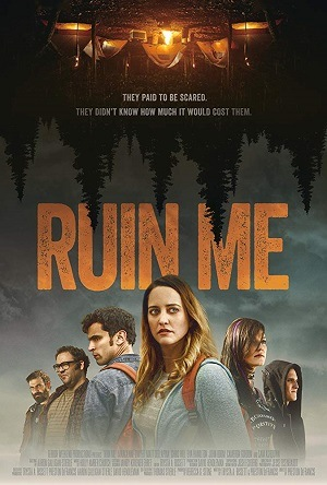 Ruin Me - Legendado Torrent