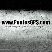 WEB AMIGA. PUNTOS GPS