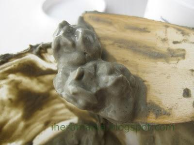 Iherb Arcilla Verde Now European Clay Powder