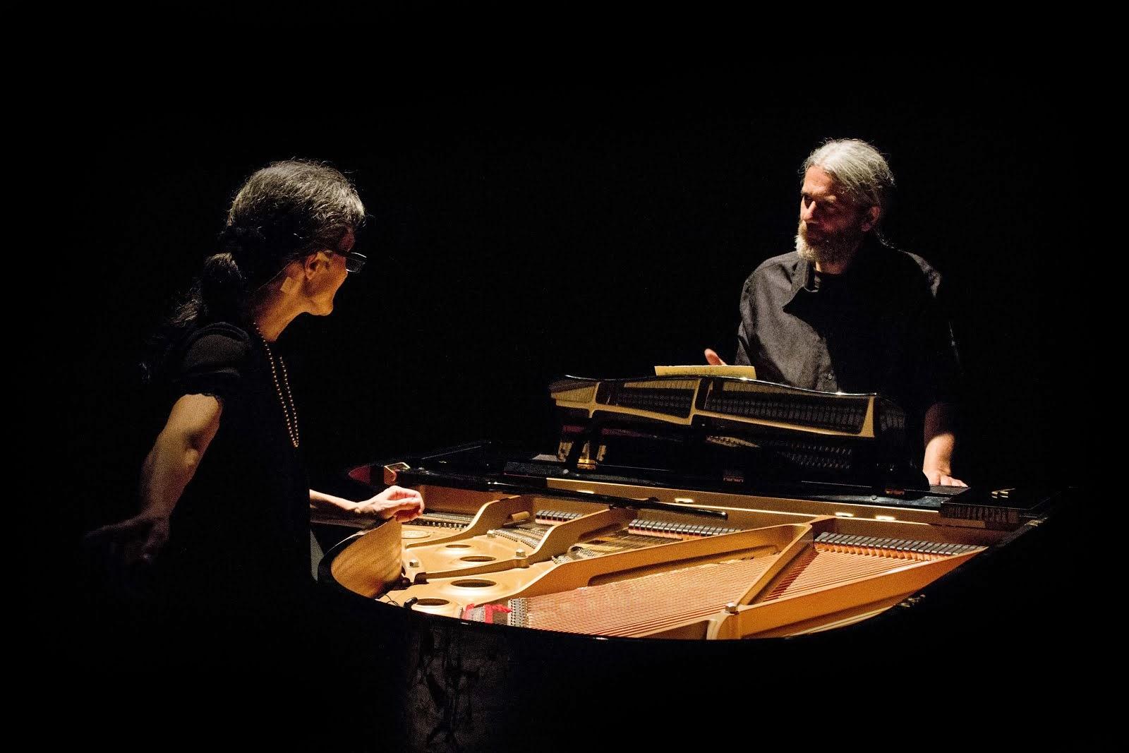 Societas Raffaello Sanzio/Chiara Guidi/Francesco Ottavucci TIFONE------------ 14 marzo 2014