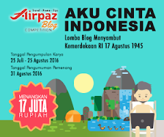 AIRPAZ COMPETITION