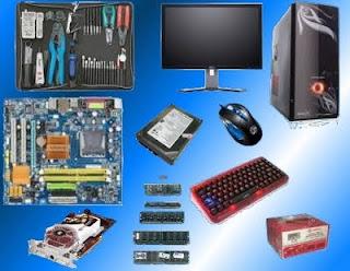 Merakit Komputer Sendiri dengan Mudah | Tutorial lengkap dengan Gambar