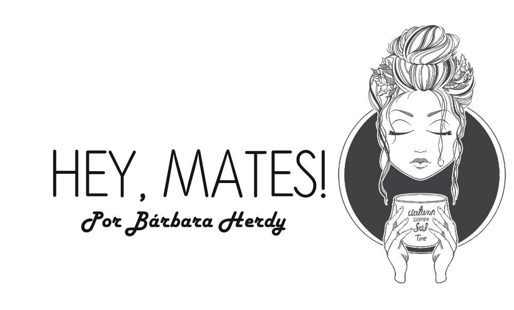 Hey, Mates!