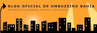 Blog de Umbuzeiro