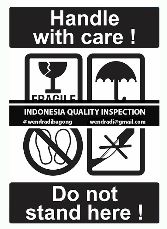 Indonesia Quality Inspection