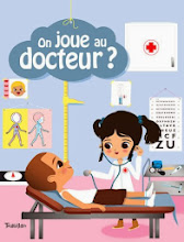 """On joue au docteur ?"" Editions Tourbillon"