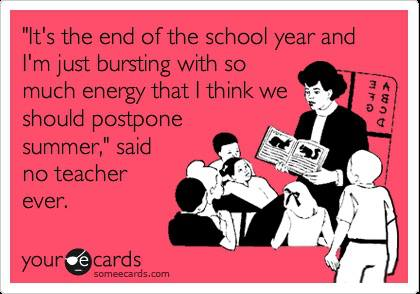 Teacher Quotes End of Year End of School Year Quotes For