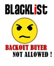 BACKOUT BUYER