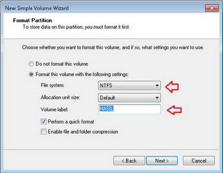 Cara Mudah Partisi Hardisk Windows 7 Lengkap Disertai Gambar5