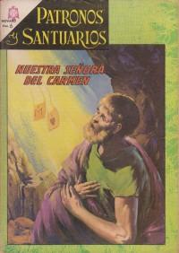 PRÓXIMAMENTE: Patronos y Santuarios Ed. Novaro (Completo)