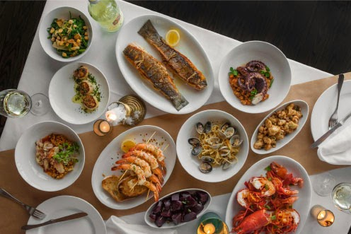December 2014 odds and ends for What is the feast of seven fishes