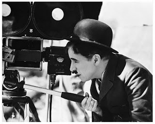 Happy Birthday, Charlie Chaplin! Born: April 16th, 1889