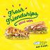 Subway Singapore: Buy 1 Get 1 Free Sub (27 Aug 2015)