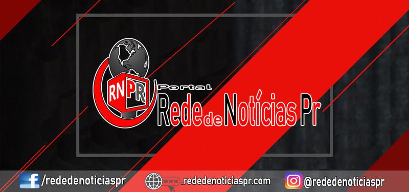 Curta: Rede de Notícias Paraná