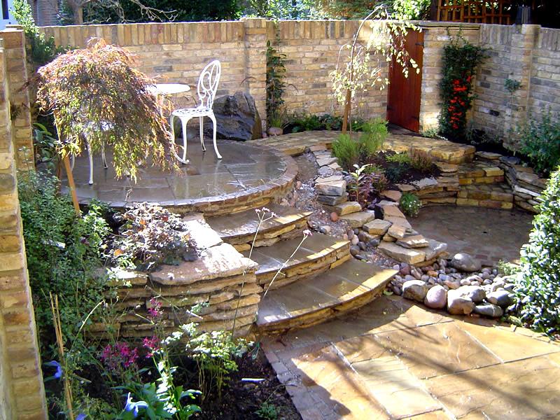 fabulous garden design and ideas