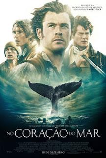 No Coração do Mar - Filme