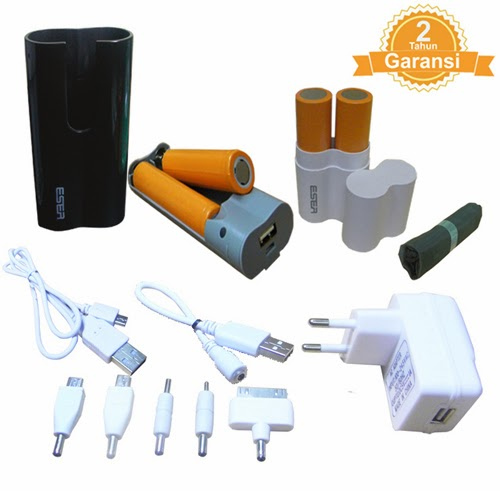Power Bank Eser Eagle