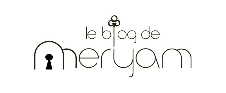 Le blog de meryam