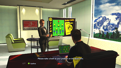 Download Manager Room Dortmund PES 2013