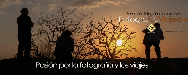 Fotógrafos Viajeros