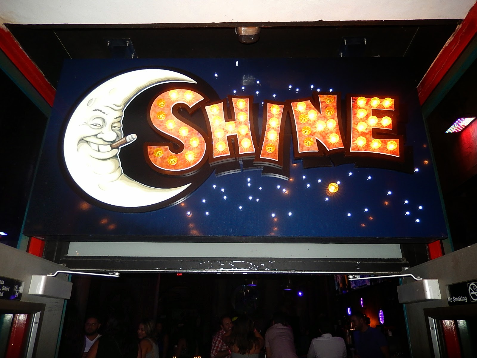 Save Pleasure Island Club Reports Shine The Other Bar The