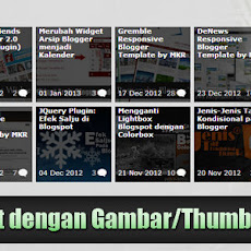 Artikel Terkait dengan Gambar/Thumbnail