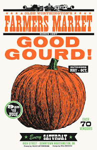 Good Gourd!