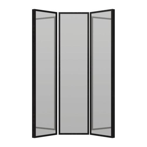 Un rinc n de mi casa espejos para ba os for Espejos de bano ikea