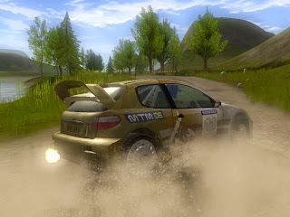 Xpand Rally Xtreme Game