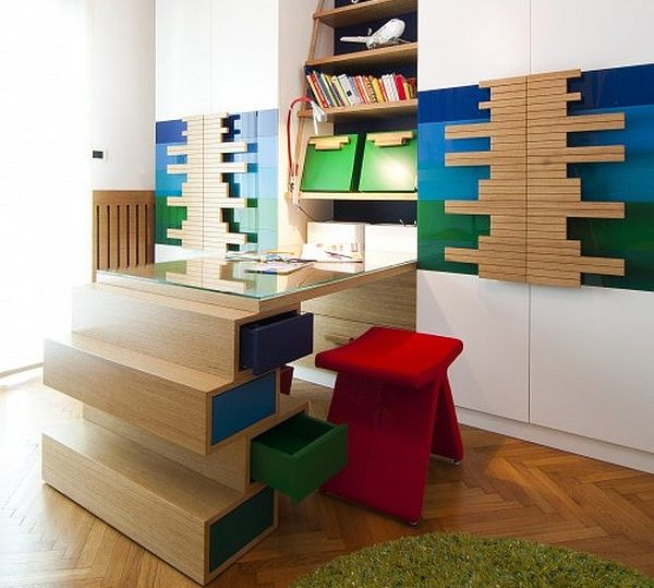 Tips And Tricks Of Interior Designing Make Your Study