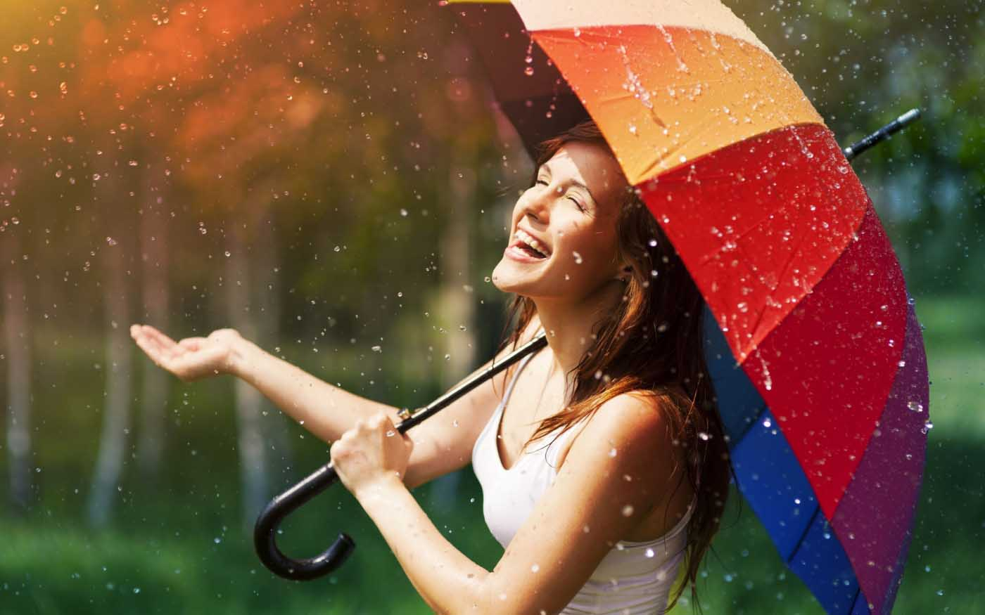 Skin,Hair and Health care Tips for Monsoon