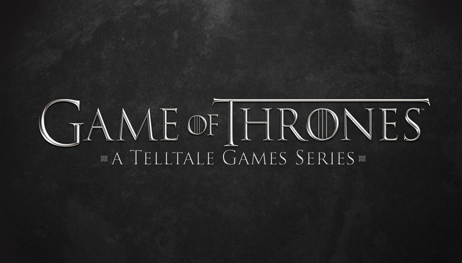 Game of Thrones A Telltale Game Series Episode 1-5 Poster