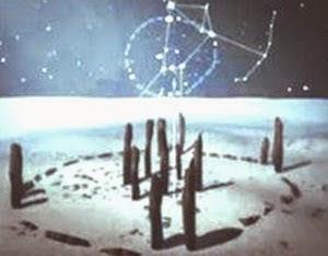 Il primo calendario di pietra a Playa Nabta