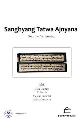 Sanghyang Tatwa Ajnyana
