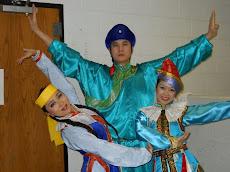 Монгол соёл урлагаас...